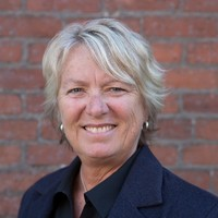 Donna Schuurman, Ed.D.